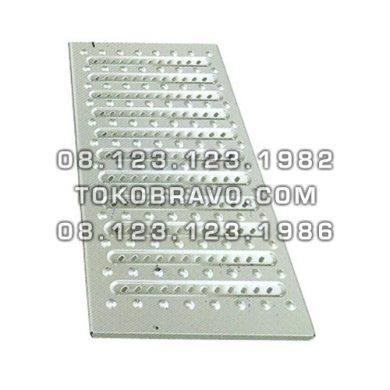 Stainless Steel Grating KTC-25 Getra
