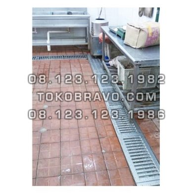 Kitchen Trench Cover