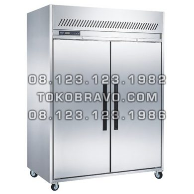 Laboratories Refrigerator Freezer LF-1400 Gea