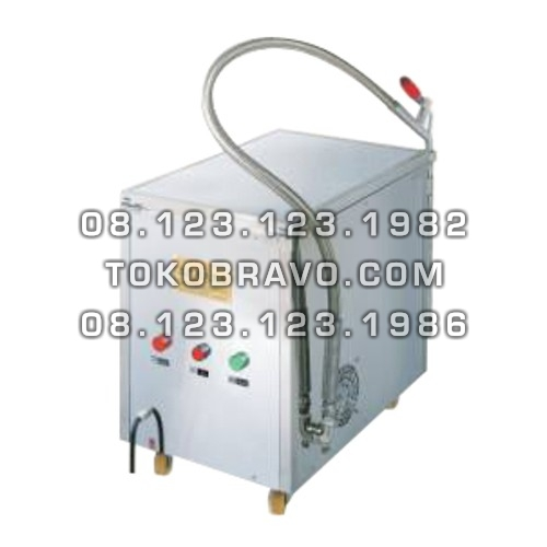 Oil Filter LF5-JY(B) Getra