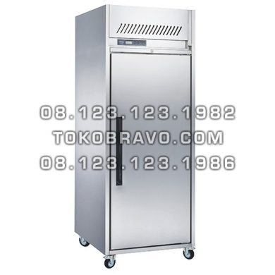 Laboratories Refrigerator Freezer LF-600 Gea