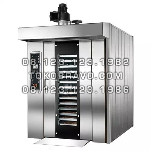 Gas Rotary Oven 32 Trays LJ-32B Getra