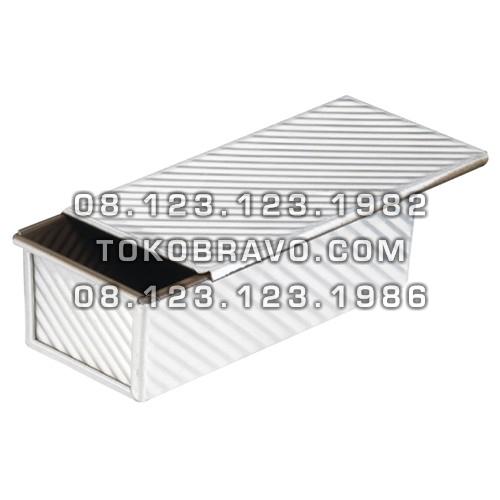 Loaf, Box, Teflon Coated Inside LP-1000 Getra