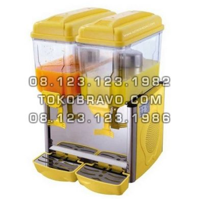 Juice Dispenser Steering LP-12x2 Gea