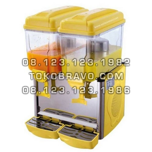 Juice Dispenser Steering LP-12x2 Gea