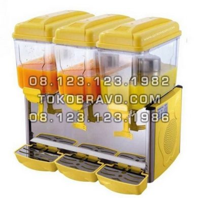 Juice Dispenser Steering LP-12x3 Gea