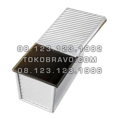 Loaf, Box, Teflon Coated Inside LP-450 Getra
