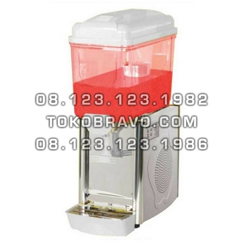 Juice Dispenser Spray LS-12x1 Gea