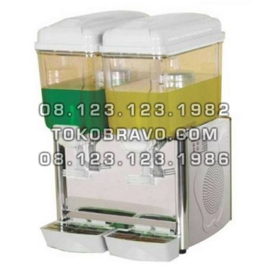 Juice Dispenser Spray LS-12x2 Gea