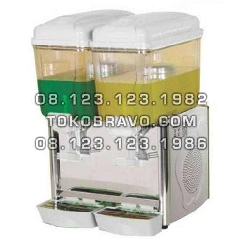 Juice Dispenser Spray LS-12x2 Gea
