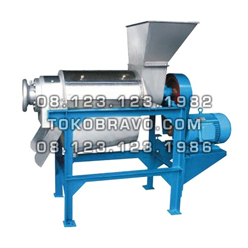 Coconut Milk Extractor LZ-1.5 Getra