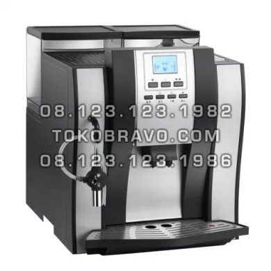 Coffee Machine Full Automatic ME-709 Getra