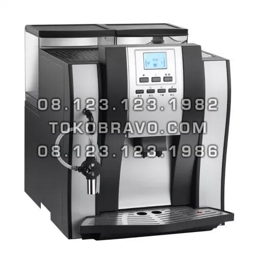 Coffee Machine Full Automatic ME-709 Getra
