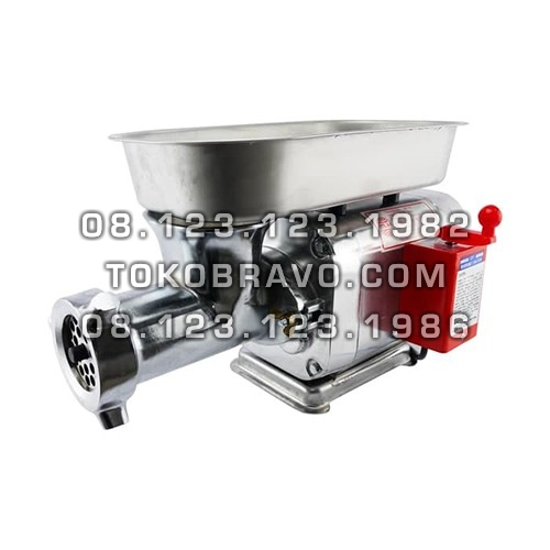 Stainless Steel Meat Grinder MH-237 Miao Hsien