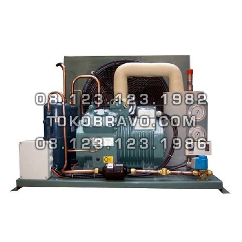 Modular Cold Room Freezer Gea