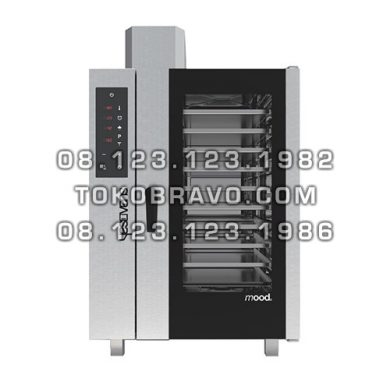 Combi Oven Mood YesOvens Mood-11G Getra