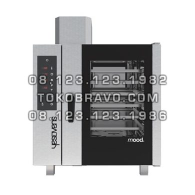 Combi Oven Mood YesOvens Mood-7G Getra
