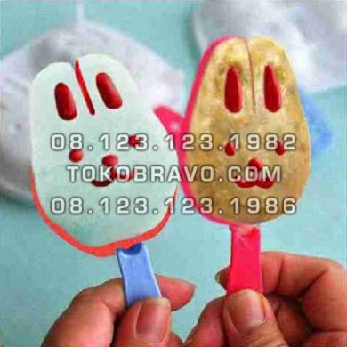 Ice Lolly Silicone Mould SI-032 Gea