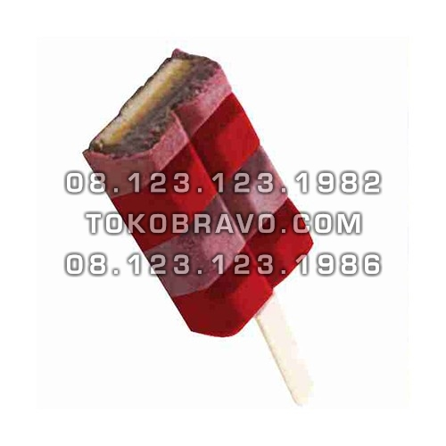 Ice Lolly Silicone Mould SI-033 Gea