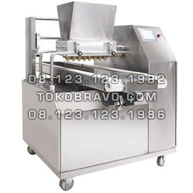 Automatic Cookies Machine MS-189 Masema