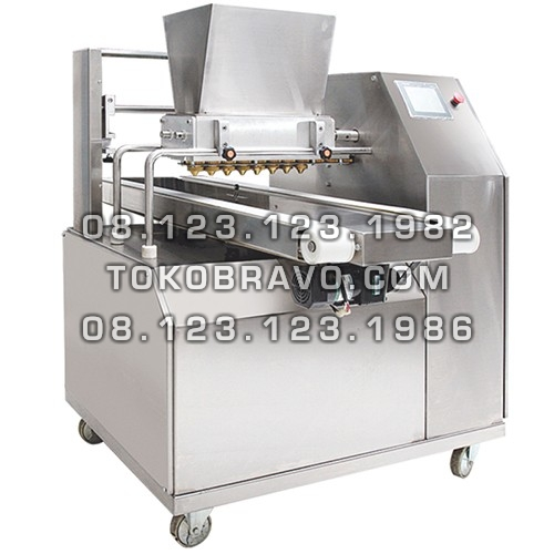 Automatic Cookies Machine MS-189 Masema