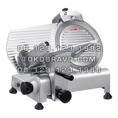Semi Auto Meat Slicer 250 MS-250ES-10 Masema