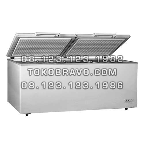 Chest Freezer 1250L MS-BD-1250 Masema