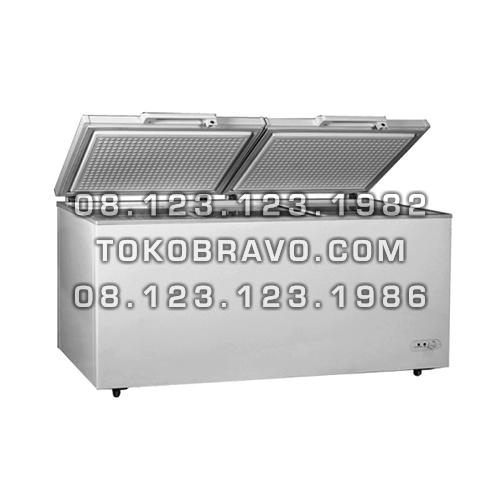Chest Freezer 750L MS-BD-750 Masema
