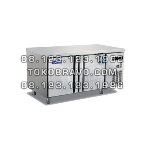 Undercounter Freezer 1500mm MSB-TD-150 Masema