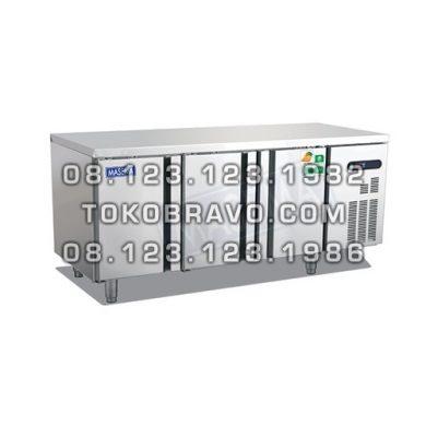 Undercounter Freezer 1800mm MSB-TD-180 Masema