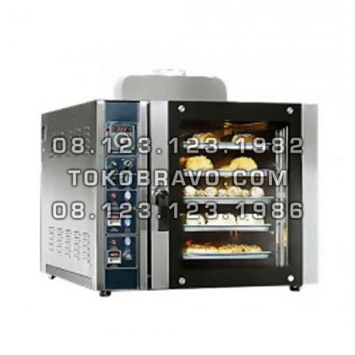 Gas Convection Oven 5Tray MS-C-5Q Masema