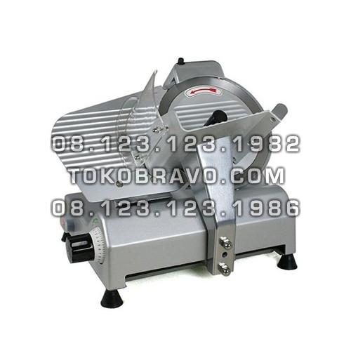 Semi Automatic Frozen Meat Slicer MSC-HS10 Fomac