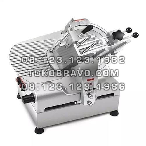 Full Automatic Frozen Meat Slicer MSC-HS12A Fomac