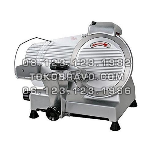 Semi Automatic Frozen Meat Slicer MSC-HS8 Fomac