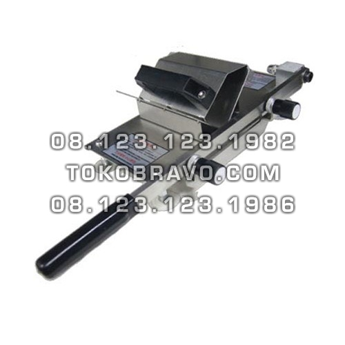 Manual Frozen Meat Slicer MSC-M200 Fomac
