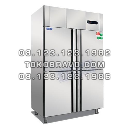 Upright Freezer 4 door MS-D4-1000 Masema