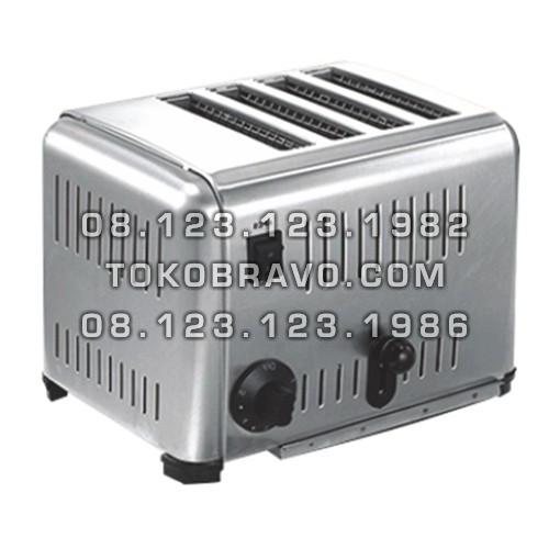 Toaster 4 Slot MS-ETS4 Masema