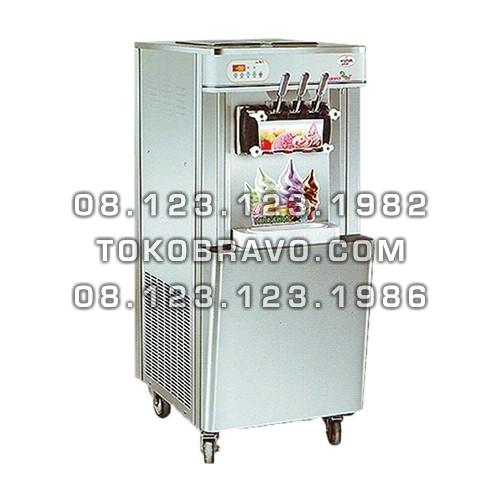 Soft Ice Cream Machine Freestanding MS-ICM-3S Masema