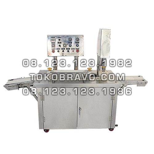 Stamping Moon Cake Machine MSK-100XJ Masema