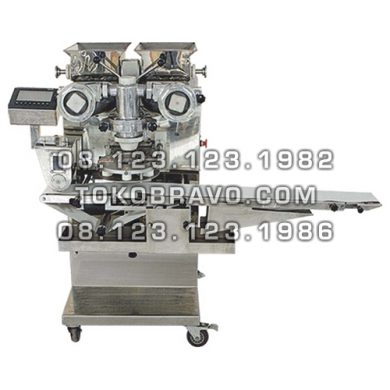 Encrusting Moon Cake Machine MSK-400B Masema