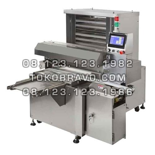 Auto Raw Dish Arrangement Machine MSK-600 Masema