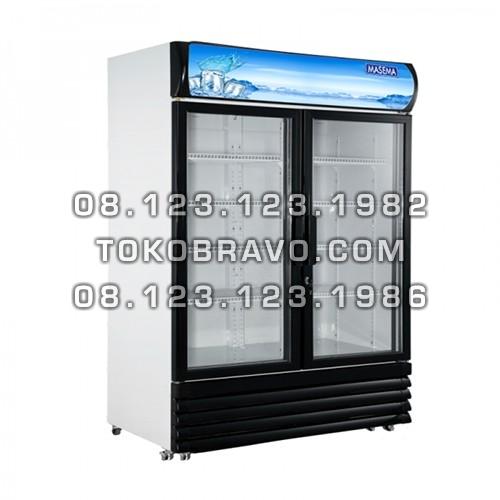 Display Cooler 1200L MS-LG-1200 Masema