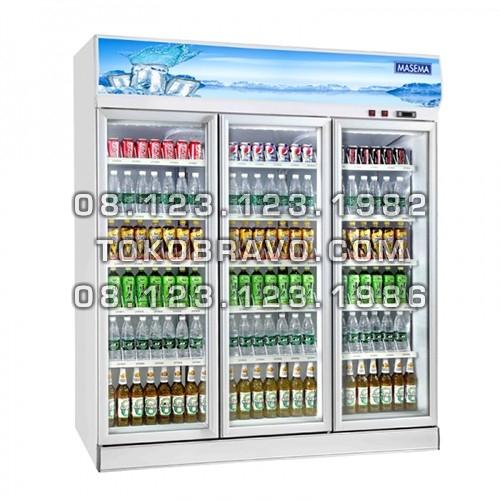 Display Cooler 1600L MS-LG-1600 Masema
