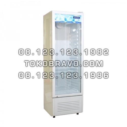 Display Cooler 236L MS-LG-236 Masema
