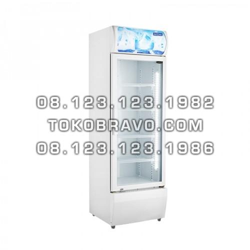 Display Cooler 400L MS-LG-400 Masema