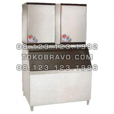 Ice Cube Machine 1000kg MSP-MQ1000 Masema
