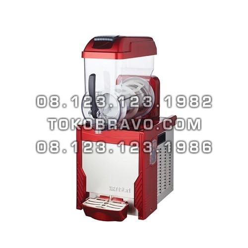 Slush Granita Machine 1 Bowl MS-P-XRJ15LX1 Masema