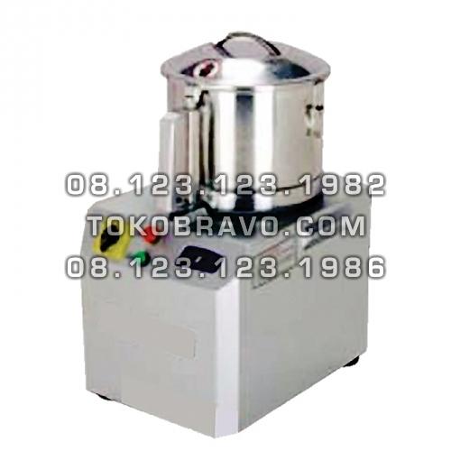 Universal Fritter / Food Cutter 8L MS-QS508A Masema