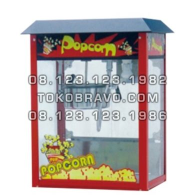 Popcorn Machine MS-SC-P04 Masema