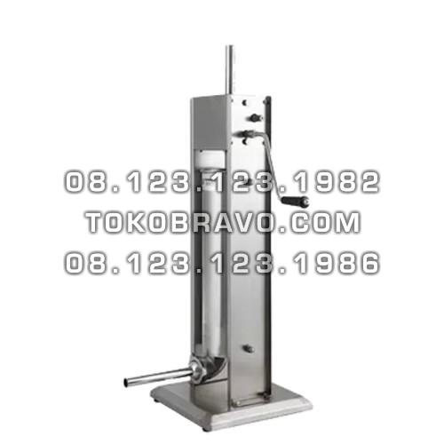 Manual Vertical Sausage Filler 5L MS-SC-SF5L Masema
